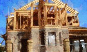 Кирпич, панель, монолит - особенности различных типов материалов многоквартирных домов