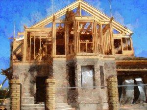 Кирпич, панель, монолит — особенности различных типов материалов многоквартирных домов
