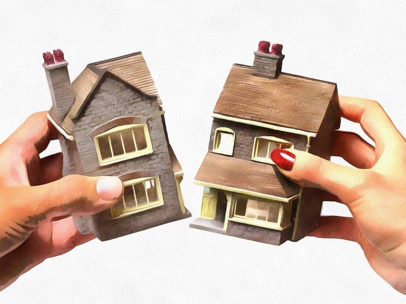 Как купить долю в квартире или доме, отличия и особенности