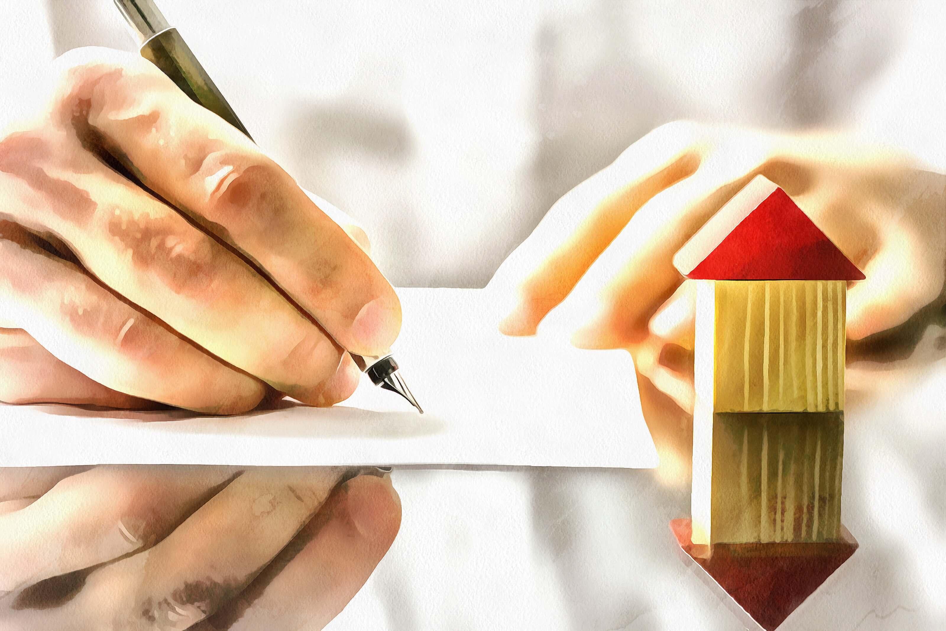 На что следует обратить вниманиепри обязательном и добровольном страховании ипотеки в Россельхозбанке
