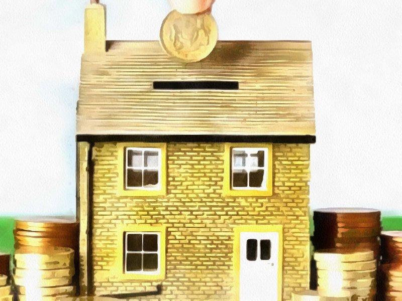 Расчёт: как накопить на квартиру с зарплатой 70 000 без ипотеки