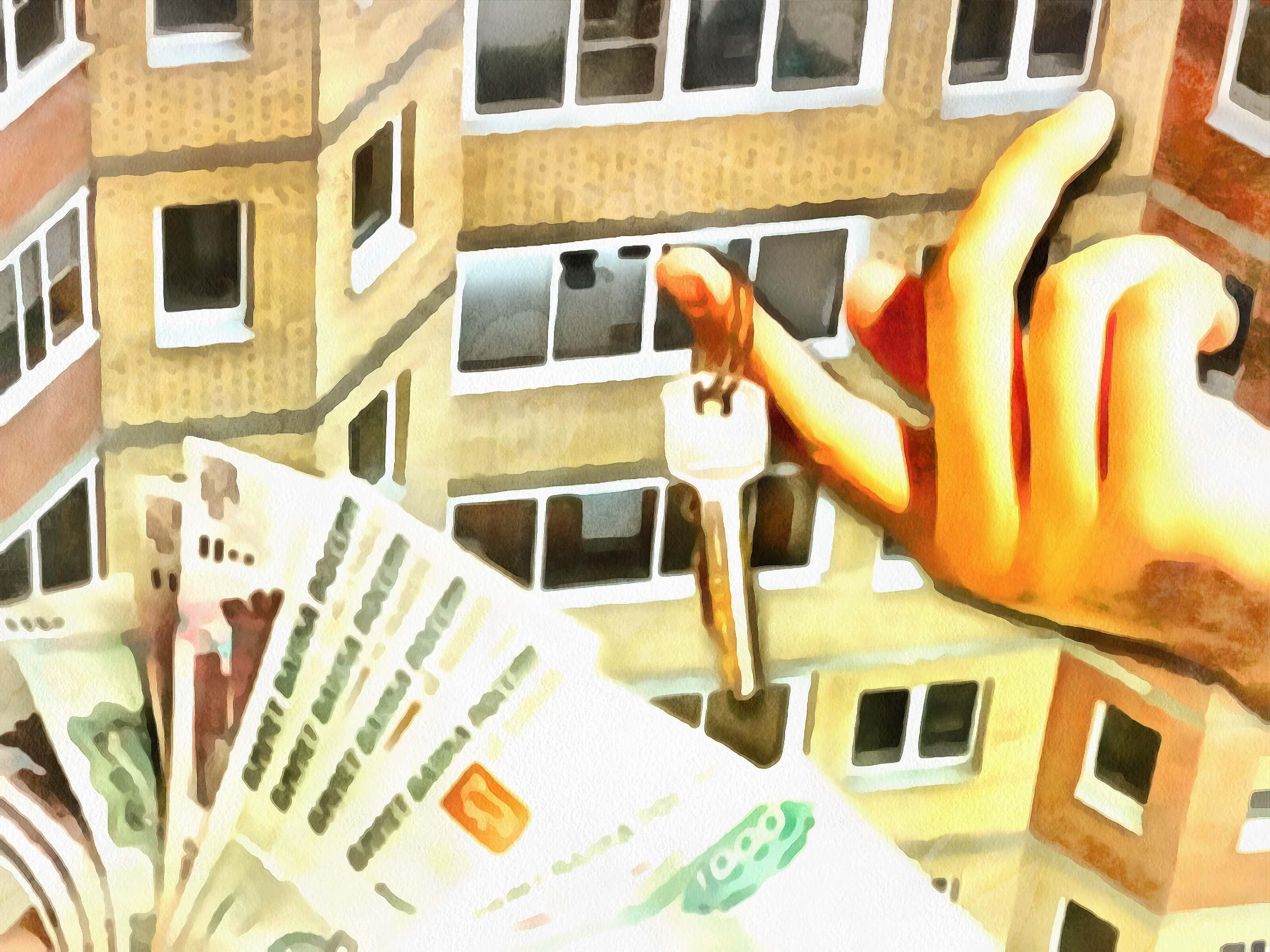 Владимирский ипотечный фонд — как взять ипотеку ?
