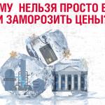 Ключевая ставка в России. Точные ответы на злободневные вопросы