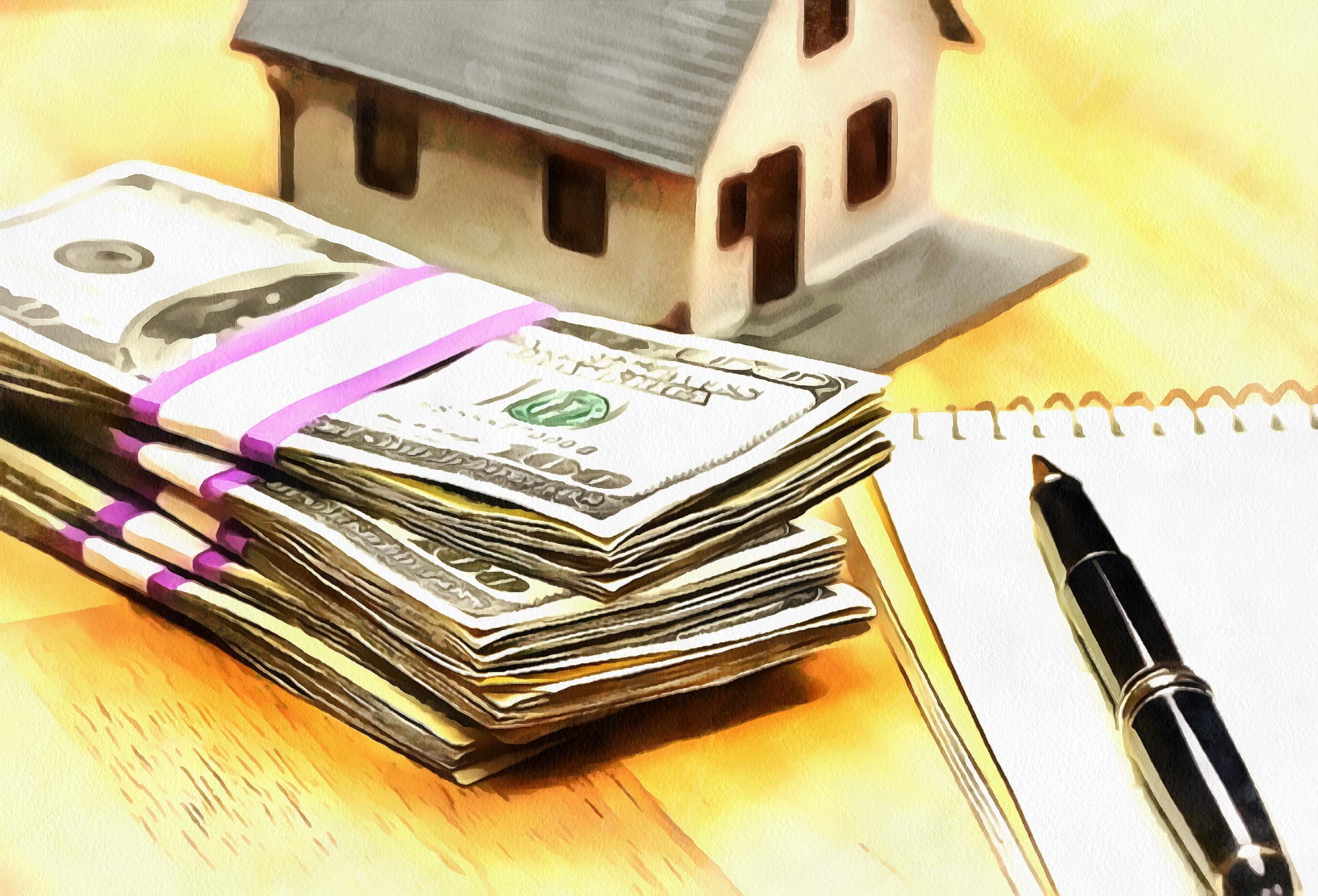 Выгодные кредиты