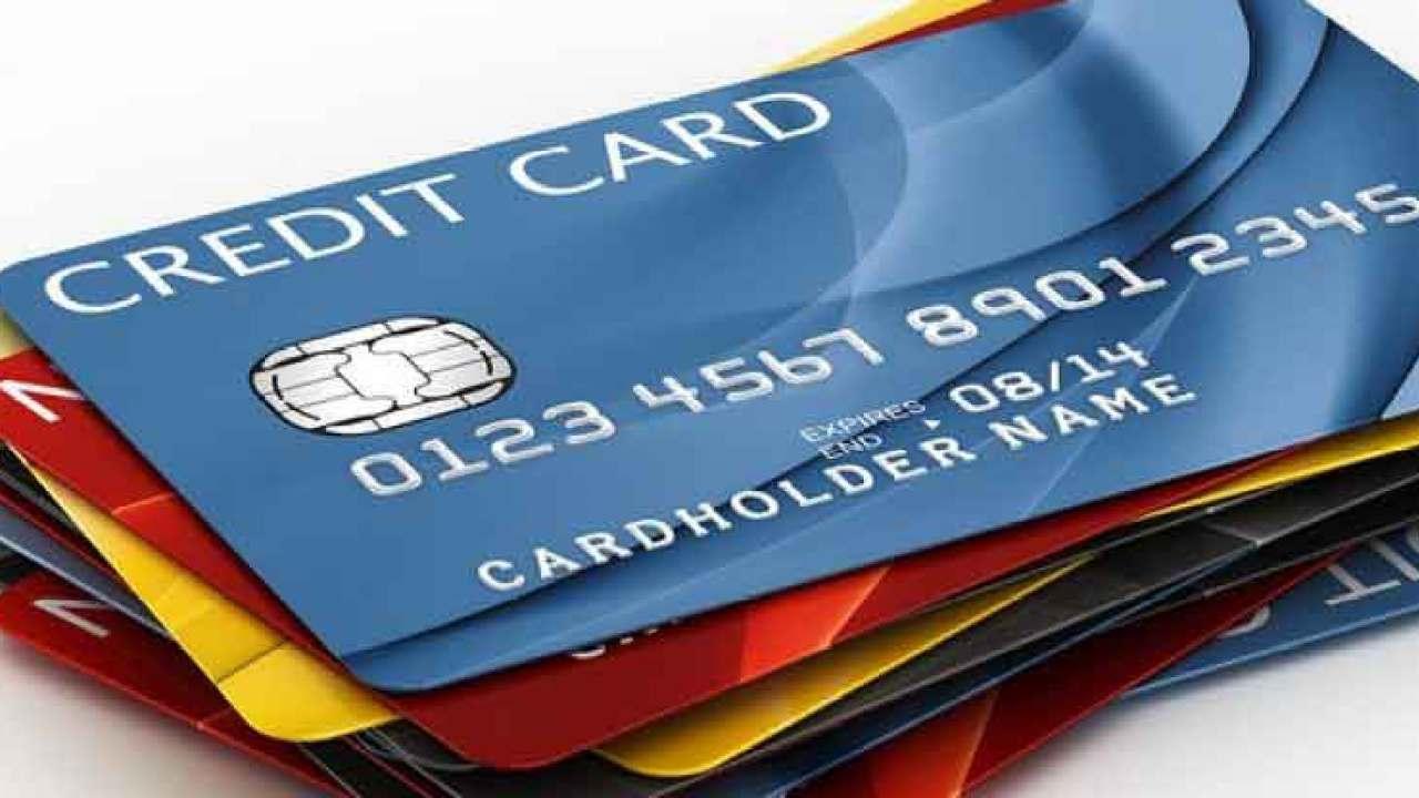 Что представляет собой кредитная карта?